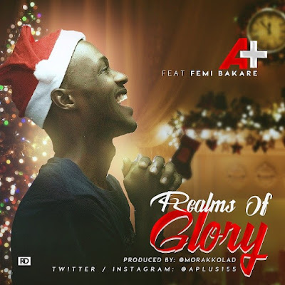 Music: Realms Of Glory – A+