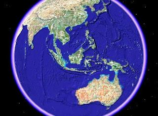 Dasar Pemikiran Geopolitik dan Geostrategi Nasional