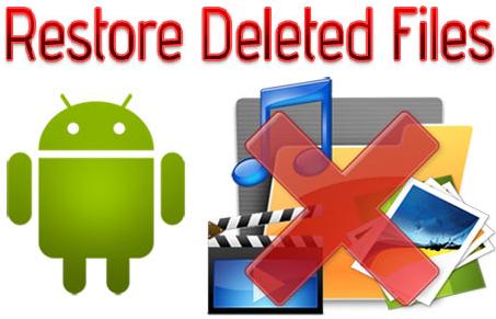 Cara Mengembalikan File dan Foto yang Terhapus