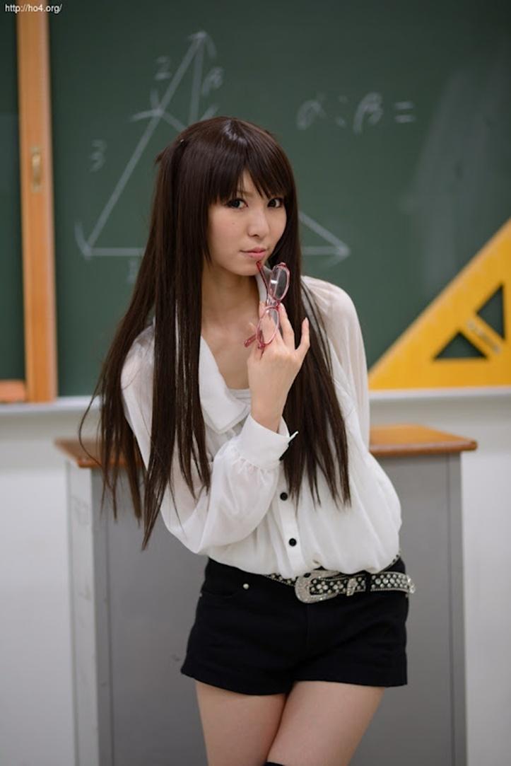 Animegirlsfantasi Rinami Cosplay Photography Original