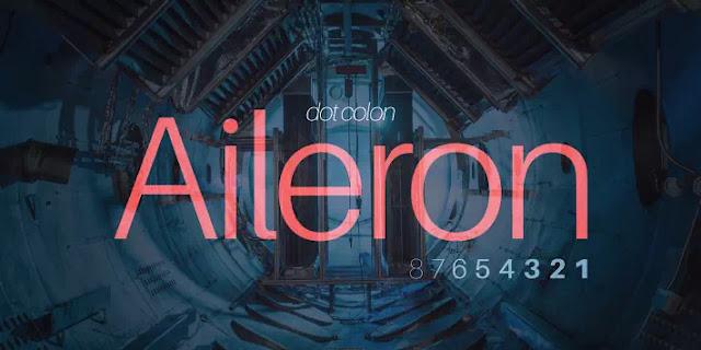 1. Aileron