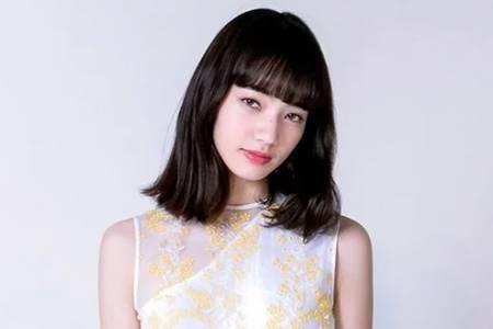 Aktris Cewek Jepang Tercantik