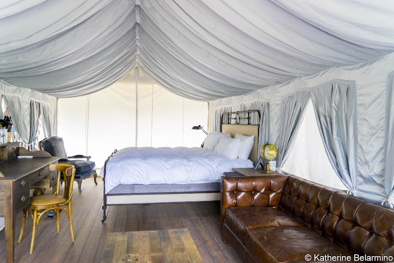 Buellton Glamping California Weekend Getaway