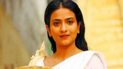 Biodata Aditi Sharma pemeran Gangaa Shukla