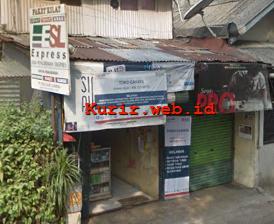 Alamat Agen ESL Express Di Jakarta Selatan