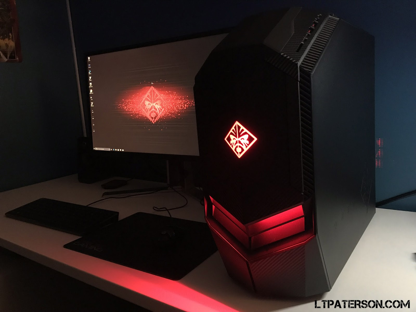 Test ordinateur gaming hp omen 880 081nf ltpaterson.com blog jeux