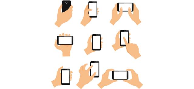 टचलेस टेक्नोलॉजी ने बदला फ़ोन यूज़ करने का अंदाज, अब करेगा आपका मोबाइल कुछ इस तरह से काम