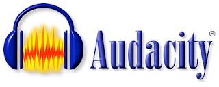 Aplikasi Audacity Terbaru