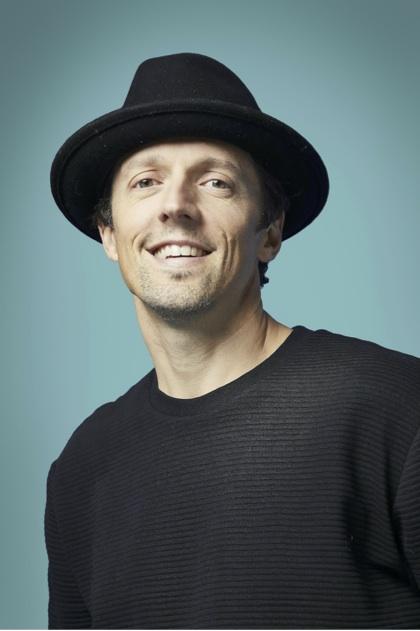 Jason Mraz lança novo single Look For The Good