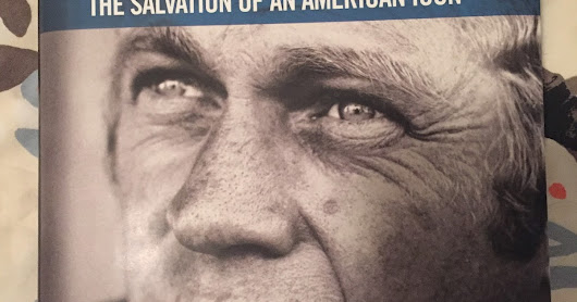 "Book Review - ""Steve McQueen: The Salvation of an American Icon"" by Greg Laurie (#2 - 2018)"