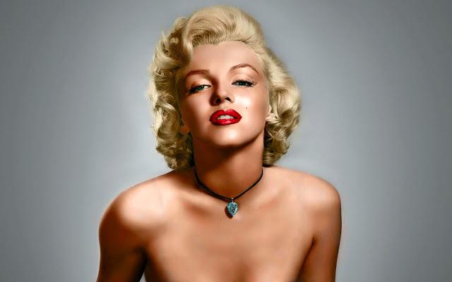 Biodata dan Profil Marilyn Monroe