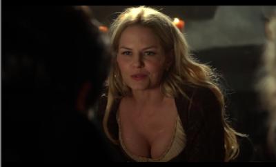 Emma (Jennifer Morrison)