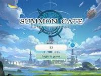 Download Game Summon Gate APK v1.0.0