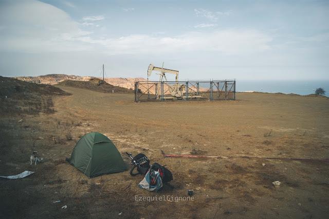 Desierto de Perú - Día 1 -