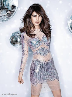 Priyanka Chopra Bollywood & Hollywood Actress Biography, Hot Photos