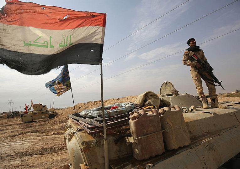 Terungkapnya Kebohongan Amerika Terkait Serangan ke Irak