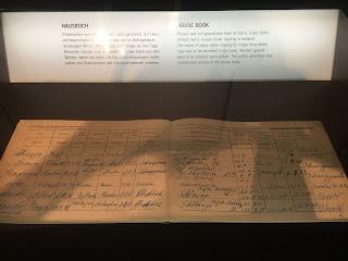 DDR博物館展示