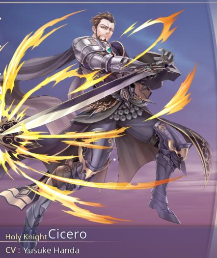 Overhit Hero Spotlight: Cicero Tips & Tricks