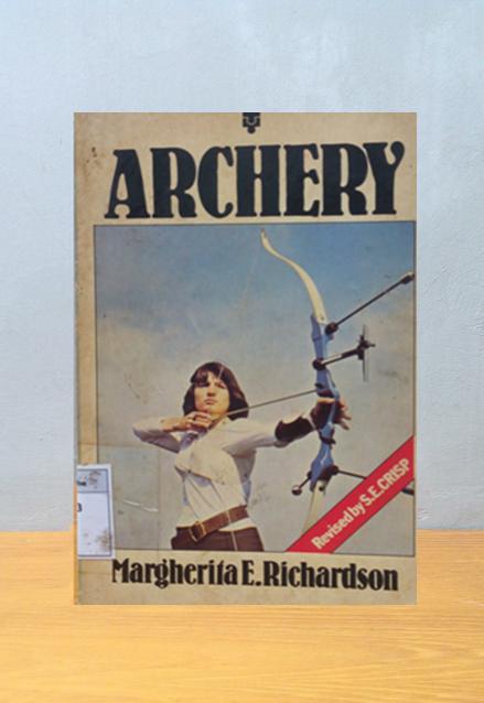 ARCHERY, Margherita E. Richardson