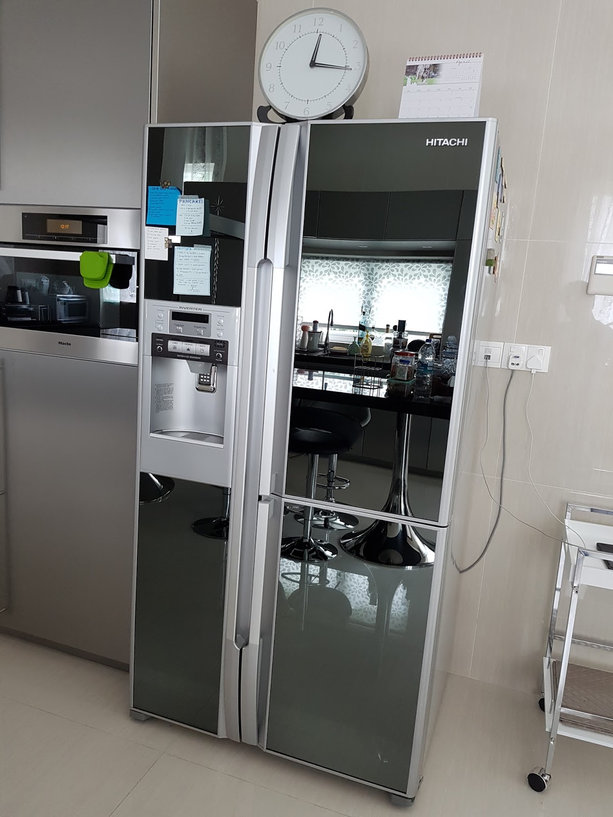 Fridge Repair Refrigerator Repair Singapore Hitachi