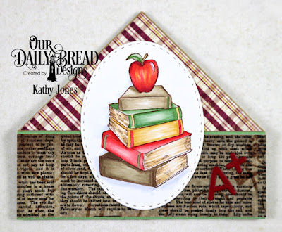 Class Act, A+ Apples Dies, Stitched Oval Dies, Vintage Ephemera Paper Collection, Rustic Beauty Collection