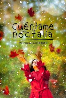 Libro feelgood de Mónica Gutiérrez