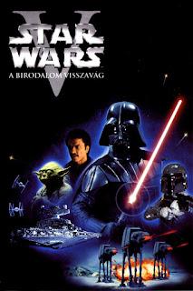 Star Wars: Episode 5 The Empire Strikes Back (1980) จักรวรรดิเอมไพร์โต้กลับ