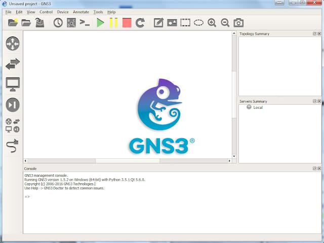 Hasil gambar untuk gns3 logo
