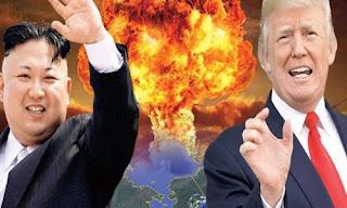 Kuzey Kore vs ABD Savaşı Ne Olur