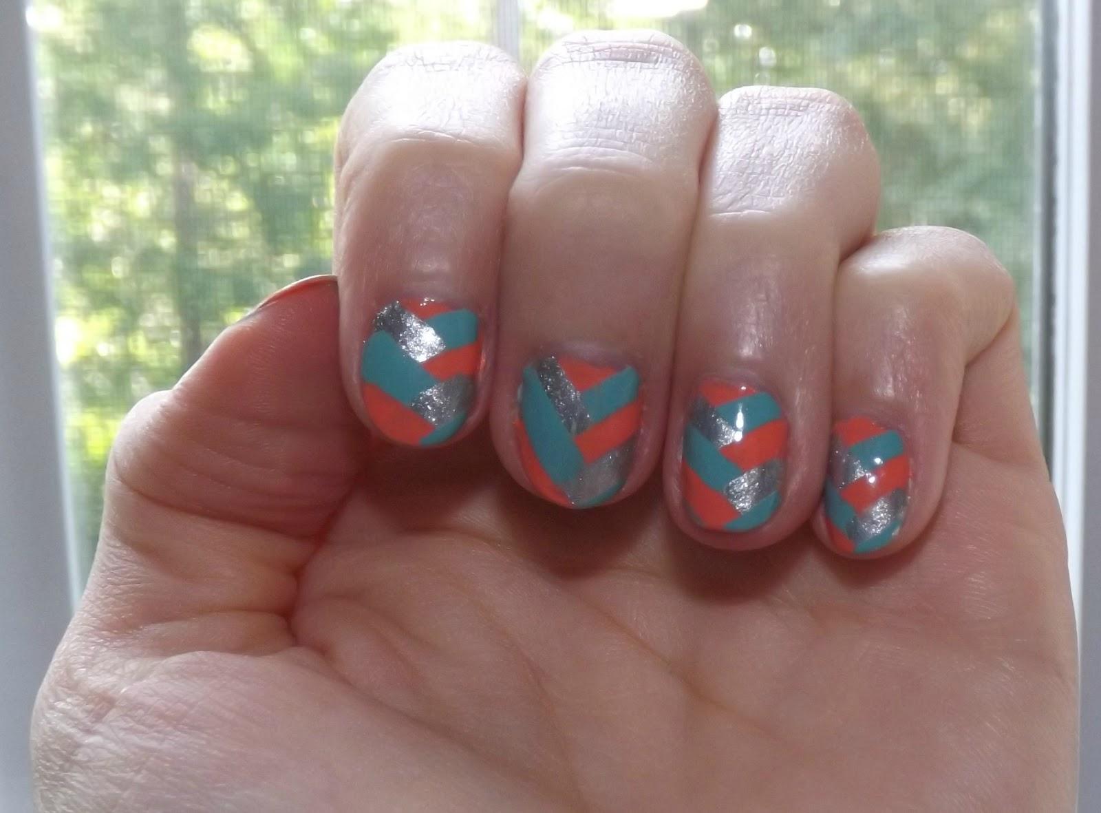 cute nail designs pinterest - photo #14