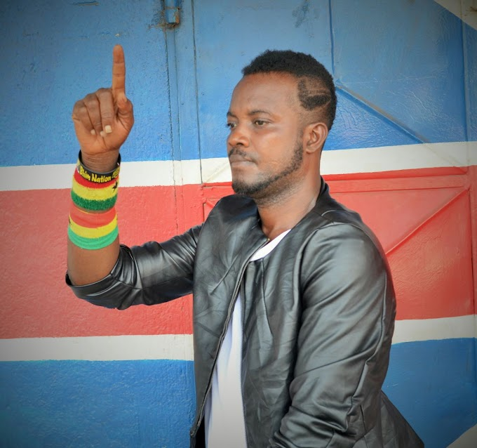 "New Music: ""Ma Ne Nhyehye Me"" - Otaadie"