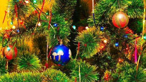 download besplatne pozadine za desktop 1366x768 slike ecard čestitke Merry Christmas Sretan Božić