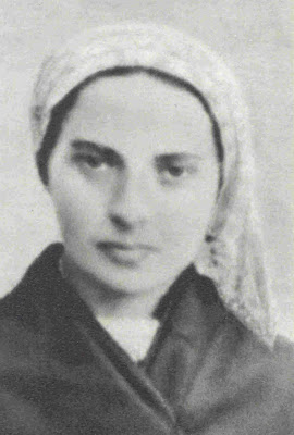 Quot I Shall Spend Every Moment Loving Quot St Bernadette
