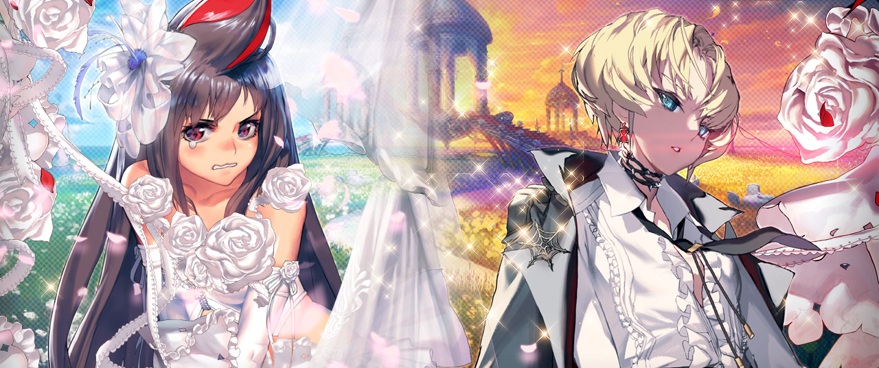 Destiny Child - Secret Bride, 10th Ragna Break Event
