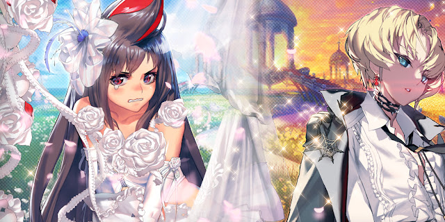 Destiny Child - Secret Bride, 10th Ragna Break Event