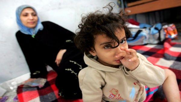 Agencia ONU para refugiados palestinos al borde de crisis