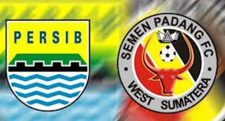 Prediksi Persib Bandung vs Semen Padang