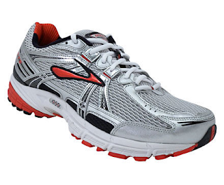 Mens Brooks Adrenaline GTS 11 Running Shoe