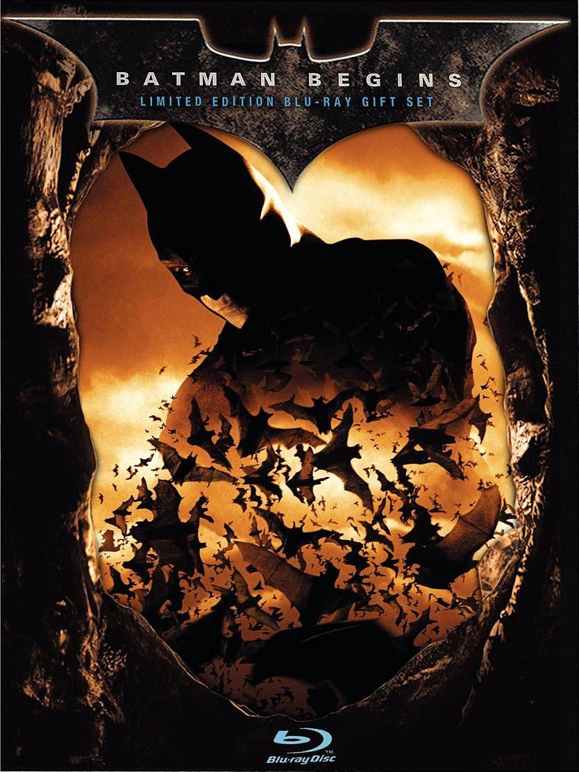 Batman Begins (2005) ταινιες online seires oipeirates greek subs