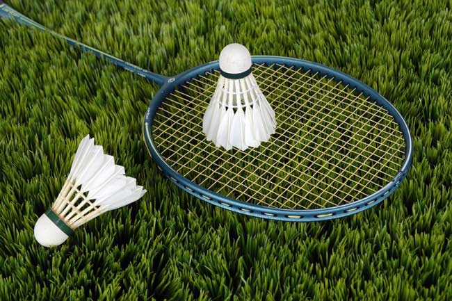 Badminton facts in Hindi