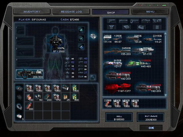 تحميل لعبة alien shooter مهكرة للكمبيوتر
