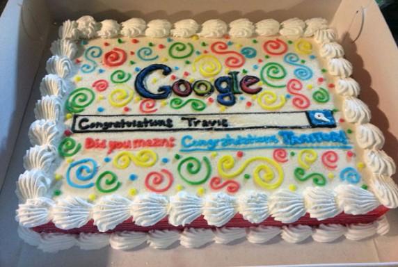 """Результат пошуку зображень за запитом """"коли день народження Google"""""""