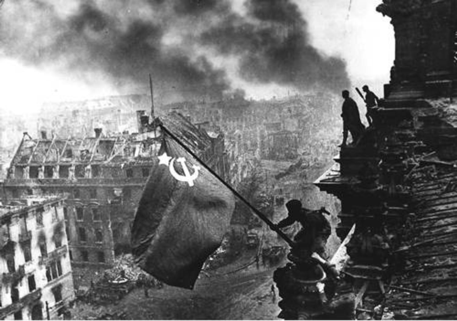 batalla de berlin