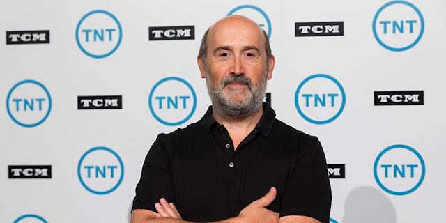 Presentación de la temporada 2018/2019 de TNT
