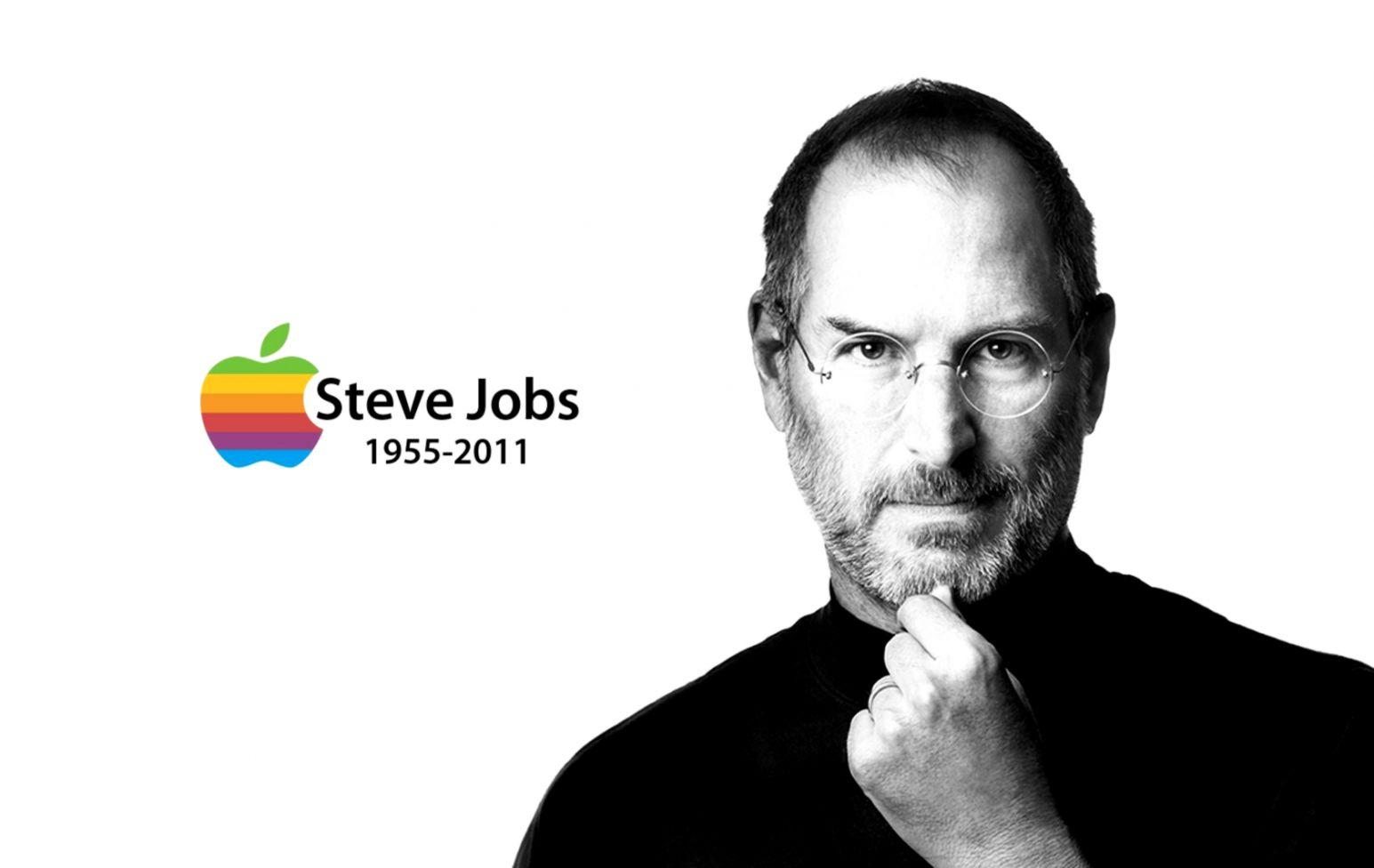 Steve Jobs Wallpaper Wallpapers Land
