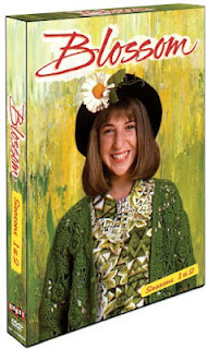DVD Review - Blossom: Season 1 & 2