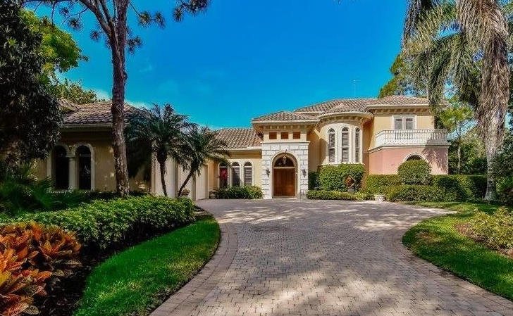 Naples Real Estate Blog: Naples Florida New Listing