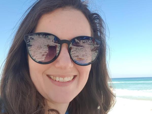 Chiara Ciodarot - Autora