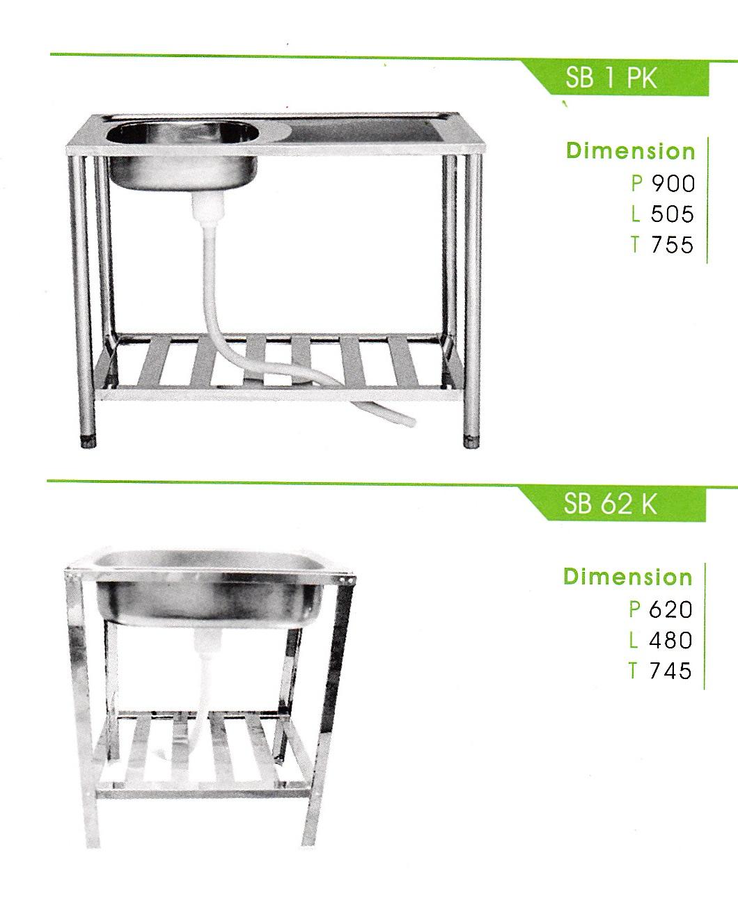 Harga Kitchen Sink Portable Images