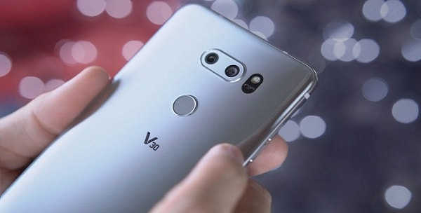 LG plans to unveil flagship phone in June